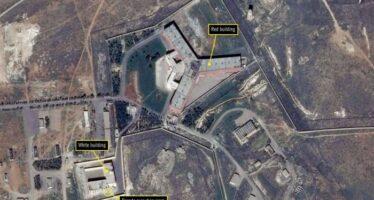 Prigionieri uccisi a Saydnaya, la Siria respinge le accuse Usa