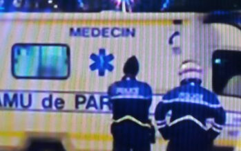 Parigi: attentato sventato sugli Champs Elysées