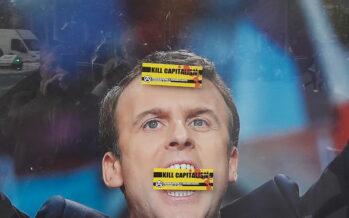 Macron stravince, ma è forte l'astensione. Nasce la Francia dei «debuttanti»