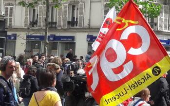 In strada contro Macron, comincia la grande battaglia del lavoro