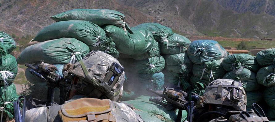 Pace afgana sempre più a rischio. Stragi da droni Usa e bomba talebana
