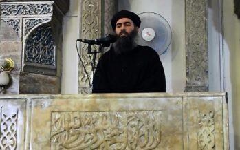 Russia: «Abu Bakr al-Baghdadi ucciso in un raid a Raqqa»