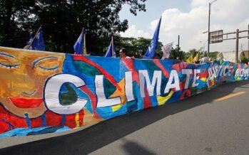Per una nuova contestazione ecologica
