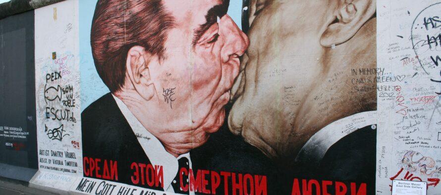 E' morto Helmut Kohl, il cancelliere della riunificazione tedesca