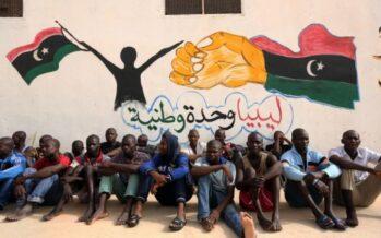 La missione italiana in Libia e la politica del caos nel Mediterraneo