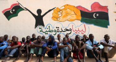 Libia, spari sui migranti in fuga: 15 uccisi