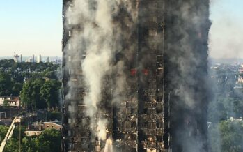 UK.' Yes, the Grenfell Tower fire is political – it's a failure of many governments '