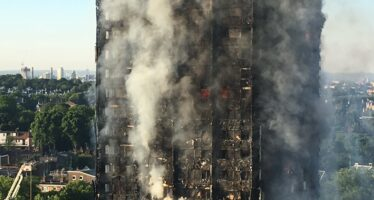 UK. ' Yes, the Grenfell Tower fire is political – it's a failure of many governments '