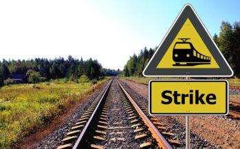 Sciopero nazionale per trasporti e logistica