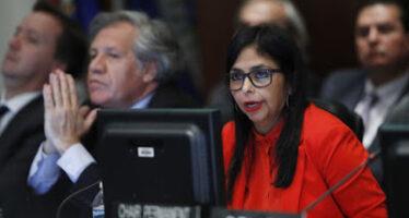 La Reunión de Consulta de Ministros de Relaciones Exteriores de la OEA sobre Venezuela: balance y perspectivas