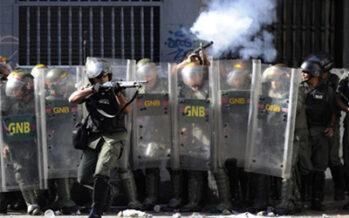 Paramilitari all'assalto in Venezuela, 2 morti, 10 arresti