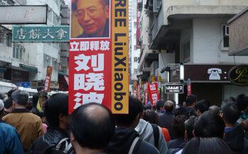 Cina. Il premio Nobel Liu Xiaobo muore da detenuto