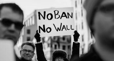 Stati uniti.Muslim ban in vigore, pene più dure per i migranti illegali