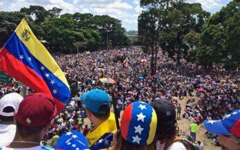 Venezuela.Al Consiglio di Sicurezza ONU il golpe non passa, ma il fronte anti-Maduro colpisce l'economia