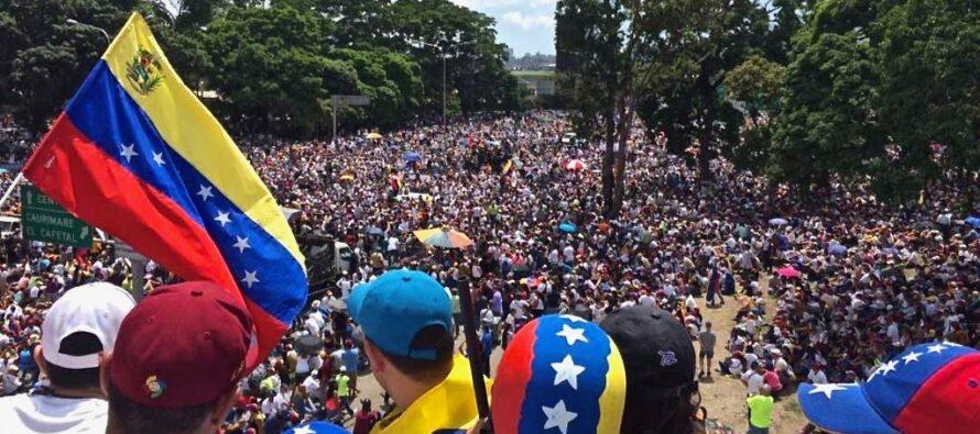 MERCOSUR y Estados de América Latina rechazan uso de la fuerza en Venezuela