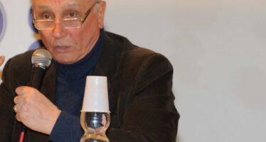 Scompare Giovanni Bianchi. Da cattolico portò l'impegno sociale in politica