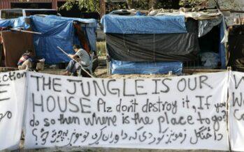 Human Rights Watch: a Calais gas al peperoncino su adulti e bambini inermi