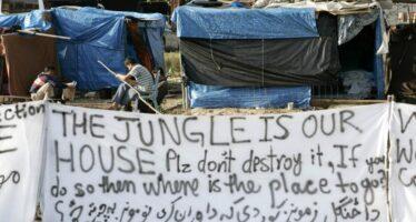 Migranti. Che fine ha fatto la «giungla» di Calais?