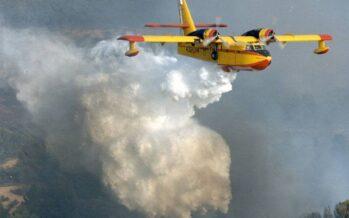 Incendi boschivi. Gli effetti nefasti della legge Madia
