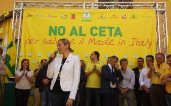 No al trattato Ue-Canada Ceta: protesta a Roma contro la ratifica