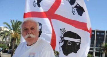 Muore in detenzione l'indipendentista sardo Doddore Meloni