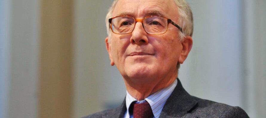 Luigi Ferrajoli: «Contro le diseguaglianze ci vuole il reddito universale»