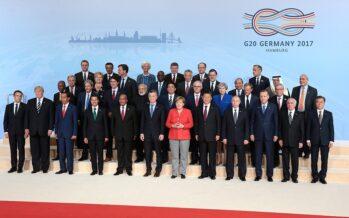 Dopo Amburgo. Il nuovo ordine mondiale di Putin e Trump