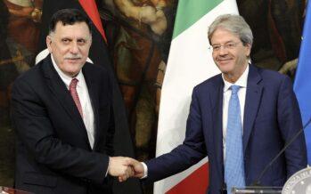 Migranti. Il Consiglio d'Europa richiama l'Italia sugli accordi con la Libia