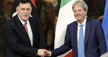 Libia, la missione navale italiana si farà