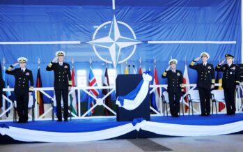 Spese militari e NATO, in campagna elettorale non se ne parla