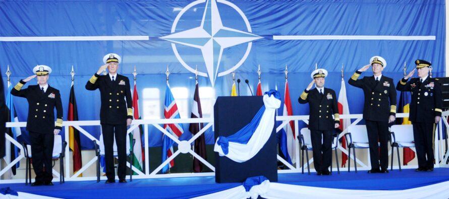 Basi NATO. Per il Sud un Hub di guerra a Napoli