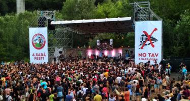 No Tav. L'annuncio in Val Susa: «La Torino Lione oggetto di revisione»
