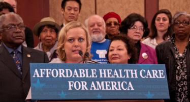 USA: l'Obamacare resiste, respinta la revoca