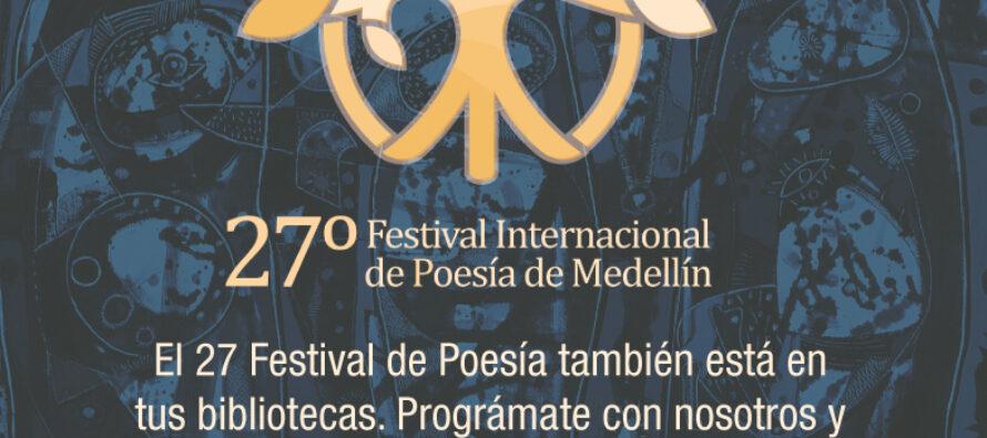 Poeti e artisti del mondo appoggiano il processo di pace colombiano e la sua implementazione