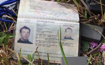 Ucraina. Andrea Rocchelli ucciso da Kiev, arrestato un «italo-ucraino»