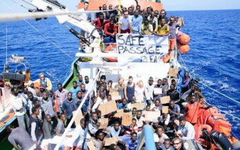 La Cassazione conferma il sequestro della nave della Jugend Rettet