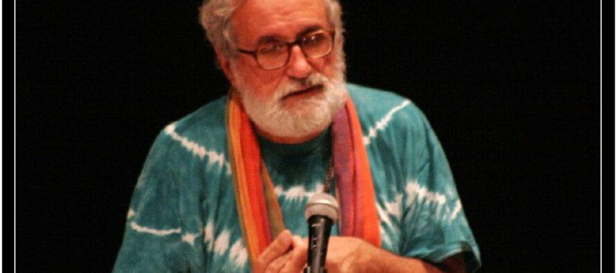Alex Zanotelli: «Per razzismo e linea Minniti saremo giudicati dalla Storia»