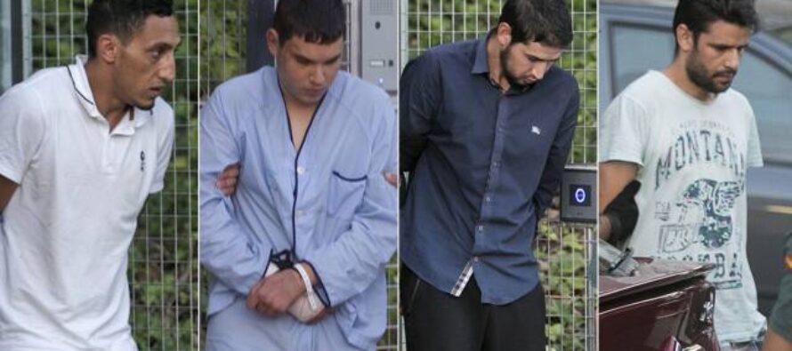 Gli attentatori di Barcellona raccontano: «L'imam voleva immolarsi alla Sagrada Familia»