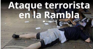 Attentato di Barcellona, l'imam «era al soldo dei servizi»