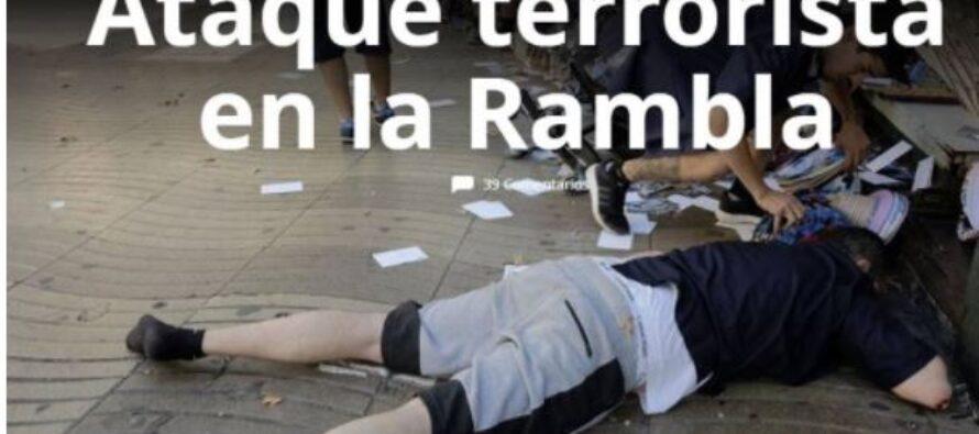 Il Belgio informò la polizia catalana sull'imam Es Satty