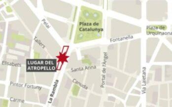 Spagna. Quattro città, 14 vittime e un'esplosione: la cellula preparava una bomba