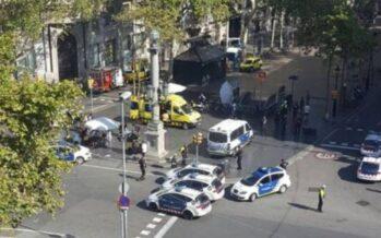 Ucciso il fuggitivo della strage di Barcellona