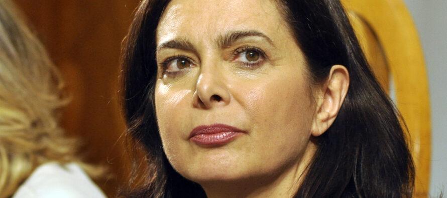 Le armi improprie contro Laura Boldrini: machismo e razzismo,
