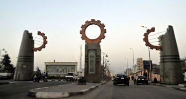 Lo sciopero dei 16mila lavoratori tessili di Mahalla al-Kubra contagia l'Egitto