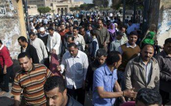 Egitto. 17mila operai tessili in sciopero
