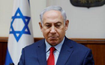 Netanyahu sempre più sulla graticola