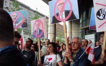 Xenofobia, Never Again, la ong più odiata di Polonia