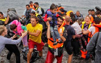 Proactiva Open Arms, la Ong spagnola dei bagnini che salva i migranti