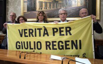 L'audizione del ministro Alfano e la doppia morte di Giulio Regeni