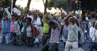 La storia dell'Eritrea e il passato coloniale italiano rimosso